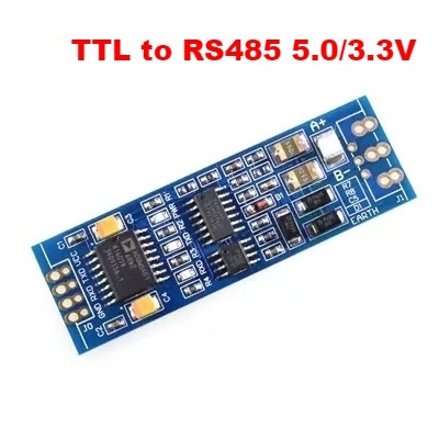 TTL to RS485 module - V0022