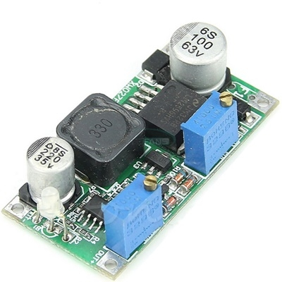 LM2596HVS 60V 3A Buck Constant Current/Voltage