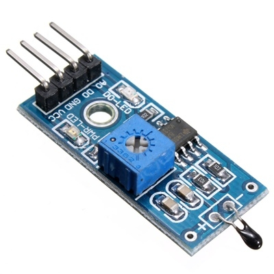 KY-029 Digital Temperature Sensor Module