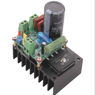 PWM MACH3 Spindle Axis Speed Controller CNC