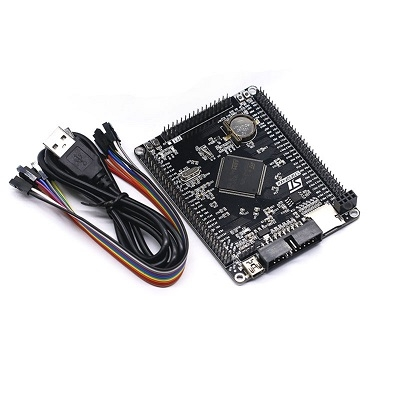 STM32F407ZET6 Development Board