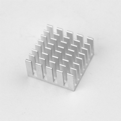 Heatsink  CPU  22*22*10mm
