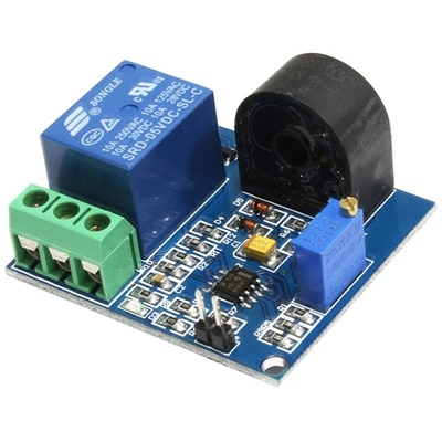 Module AC current 5A detection sensor