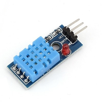 Module  DHT11 Digital Temperature Humidity Sensor