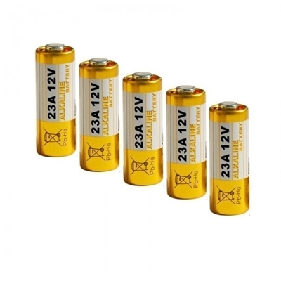 12V Small Battery 27A