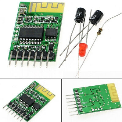 wireless sound Bluetooth 4.0 module