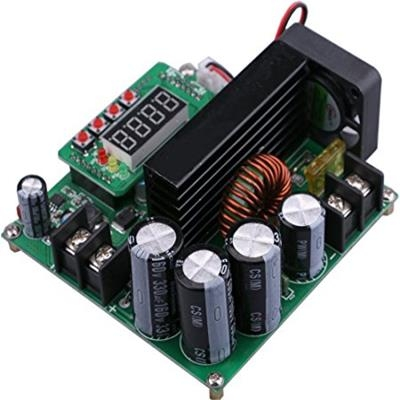 Step Up Module DC In 8-60V Out 10-120V 15A