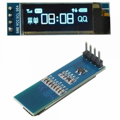 OLED Display Module 0.91 inch