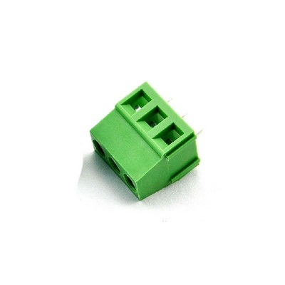 3Pin 3.96mm PCB screw terminal