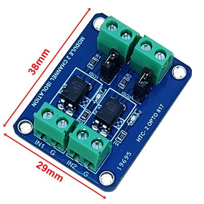 Module 817- 2 Optoelectronic HTC