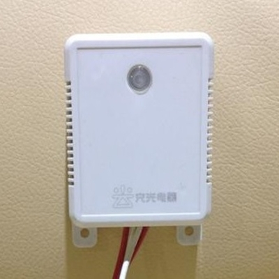 Sound and light control delay switch AC 220V