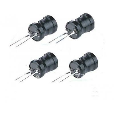 Inductor 9x12 - 100µH