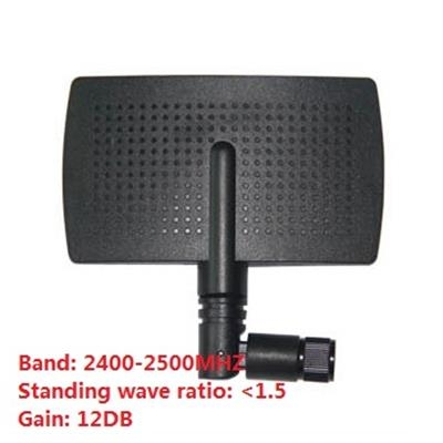 High gain directional 2.4G Wifi Antenna panel