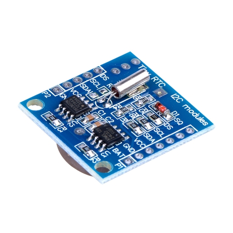 Module  Real Time Clock DS1307 & 24C32