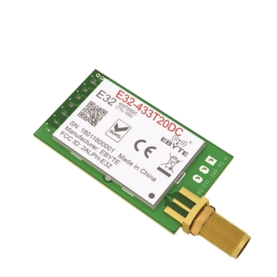 Wireless Module 433MHz E32-433T20DC