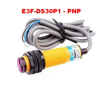 E3F-DS30P1 Photoelectric PNP