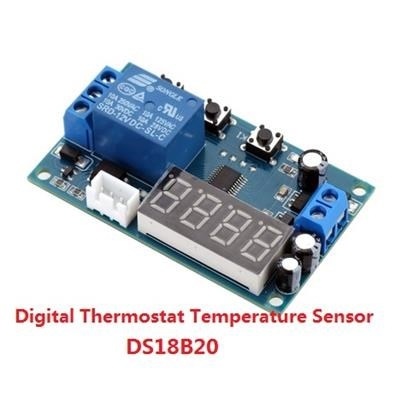Module Temperature DS18B20