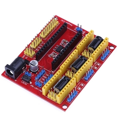 CNC Shield V4 Engraving Machine Stepper Motor Driver