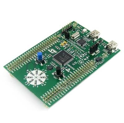 STM32F3 DISCOVERY