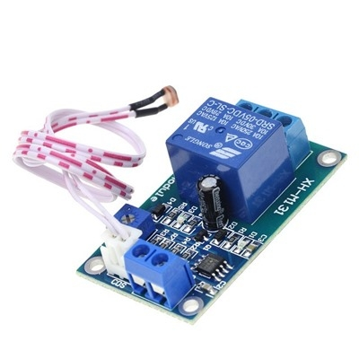 Light Relay Module Photoresistor- XH131
