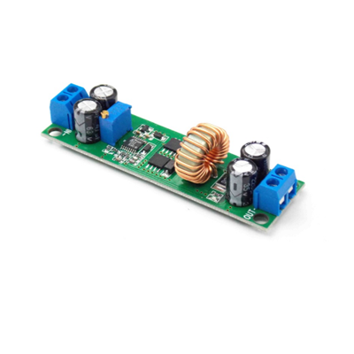 module step down DC buck 6.5-60V to 1.25-30V 10A