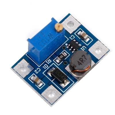 SX1308 2A Power Module Boost  2-24V to 2-28V