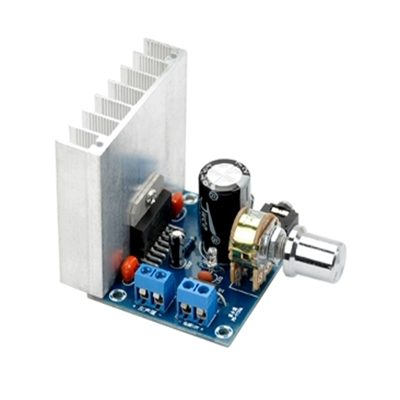 TDA7377 power amplifier module