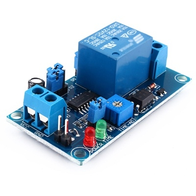 Module Timer Switch Relay DC 12V