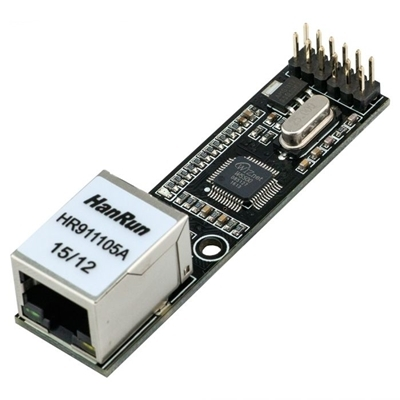 W5500 - Ethernet LAN Network Module