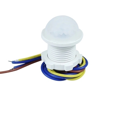PIR  Motion Sensor Switch Automatic 20mm