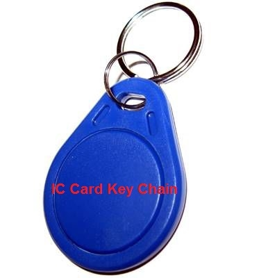 IC Card Key Chain
