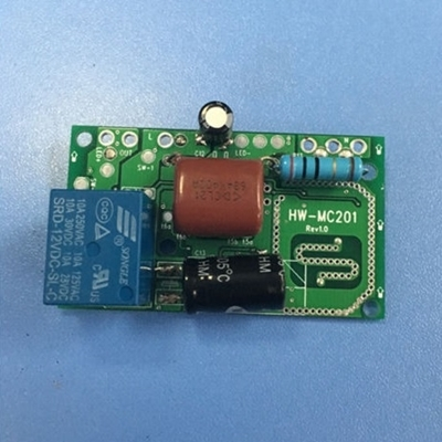 Microwave Radar Sensor Switch Module relay 10A