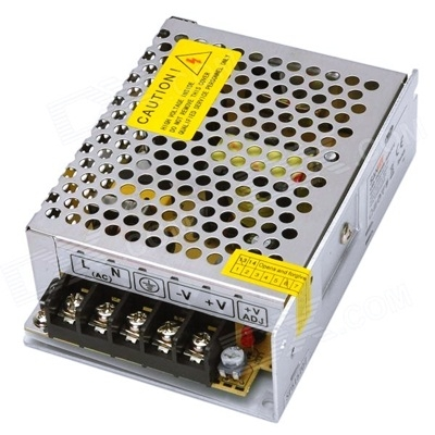 Power Supply 12V-5A ( 12V-60W )