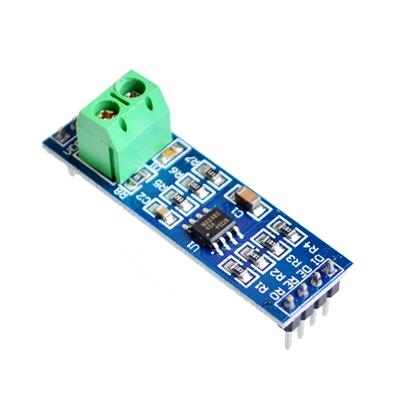 TTL to RS485 Converter Module
