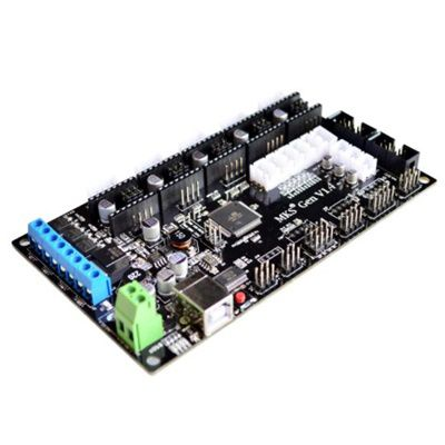 MKS Gen V1.4 3D printer control board Mega 2560 R3