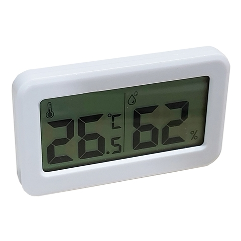 digital thermometer and hygrometer -DTH1