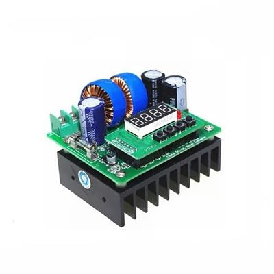 Step Up Module DC In 6-40V Out 8-80V 15A