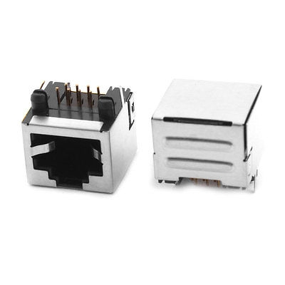 RJ45 Female connector