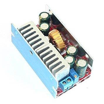ZS-PD8  Step Up Power Module