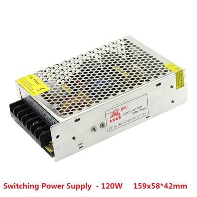 Power Supply 12V-5A ( 24V-48W )