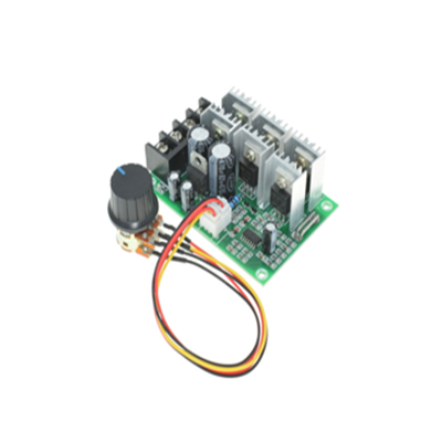 PWM DC motor speed controller 10-55V 30A