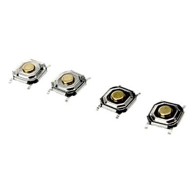 Micro Switch Button 4 * 4 * 1.5MM