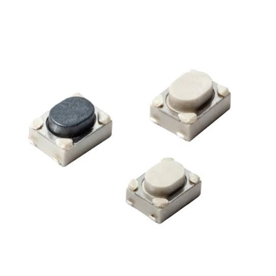 Micro Switch 4.3X4.2X2.5mm