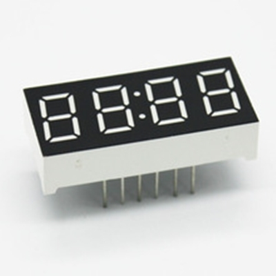 LED 0.36 inch Red 4Digit 3461AS