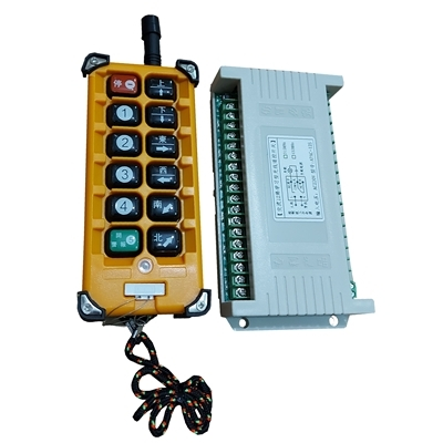 Remote -Receiver RF 315Mhz Industrial 12 button