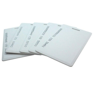 RFID Card 2mm 125Khz