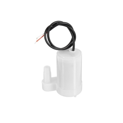 mini micro water pump Horizontal DC3V 5V