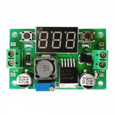 Module LM2596S-LED-IN/OUT