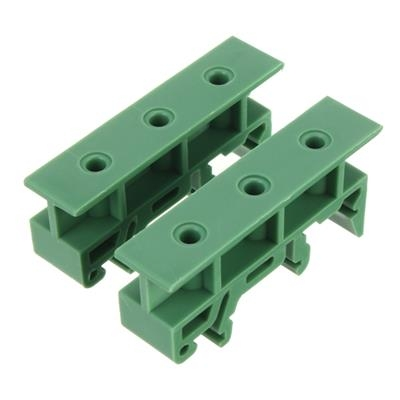 Din Rail Adapter Holder Carrier 35mm