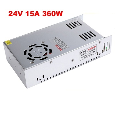 Power Supply 24V-15A (24V-360W )